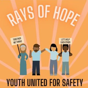 Rays of Hope: Youth United for Safety