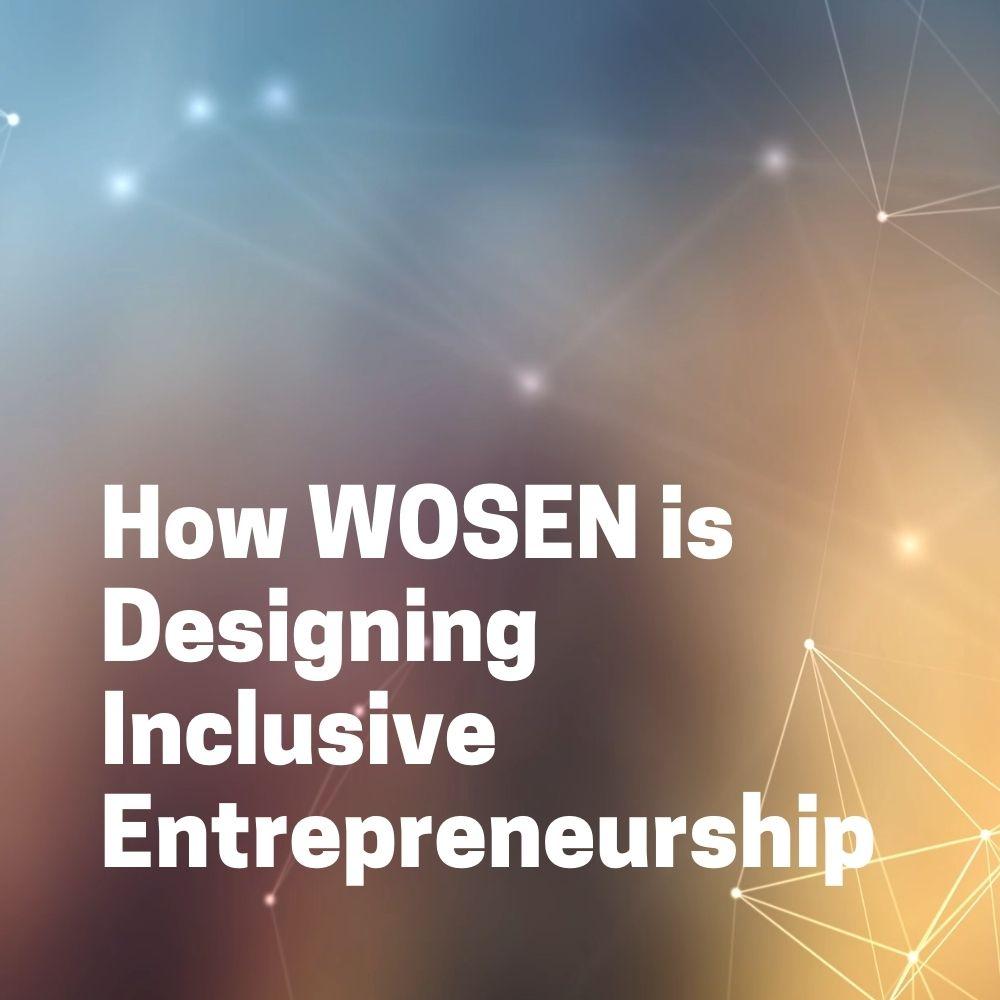 How the Women of Ontario Social Enterprise Network is Designing Inclusive Social Entrepreneurship