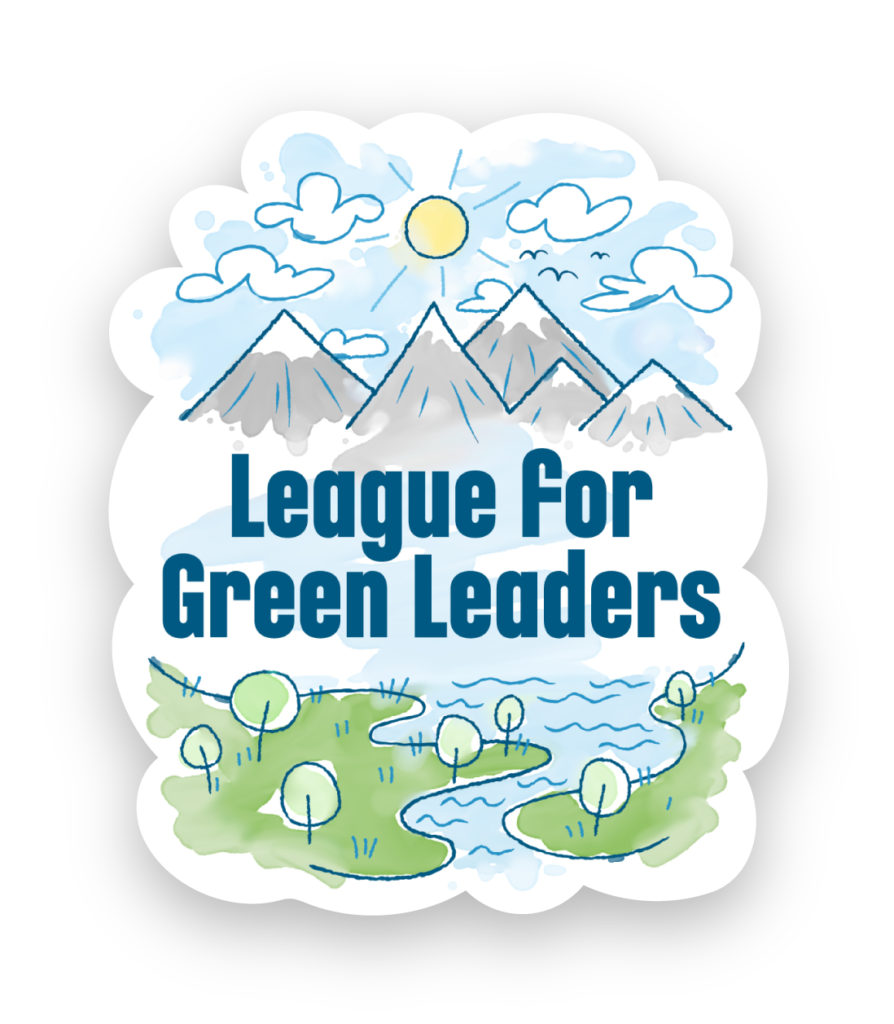 League for Green Leaders