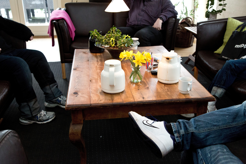 KommuneNyheder - Besøgsrestriktioner på botilbud i Sønderborg Kommune er ophævet