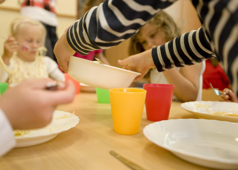 Forældre er tilfredse med ny madordning i Sønderborg Kommunes dagtilbud