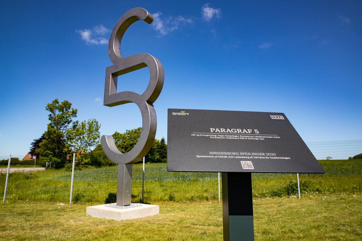 700 børn inviteres til en snak med skulpturer
