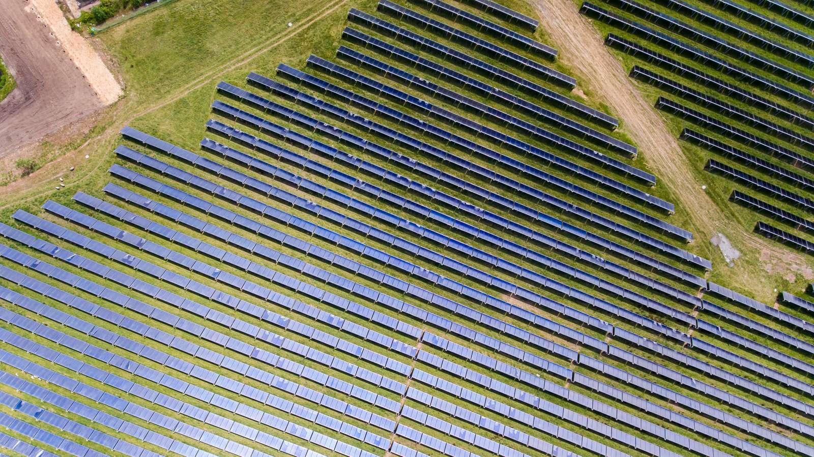 Sønderborg Kommune nærmer sig målet for solenergi