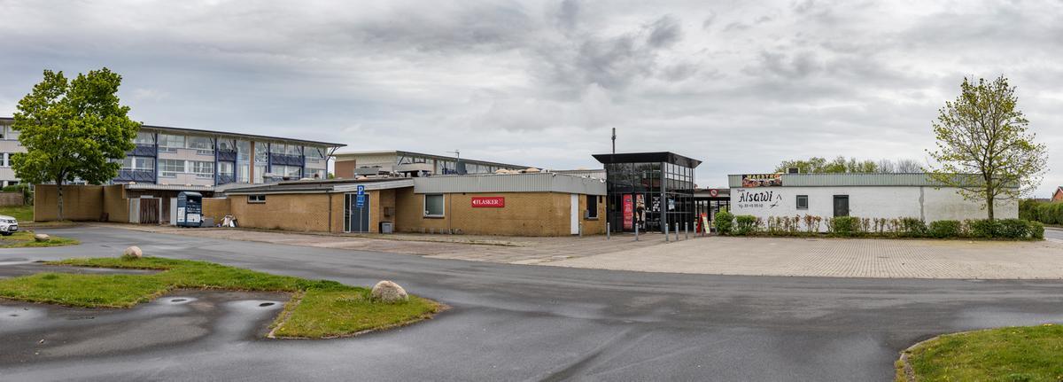 KommuneNyheder - Ulkebøl-Centret omdannes til boligområde