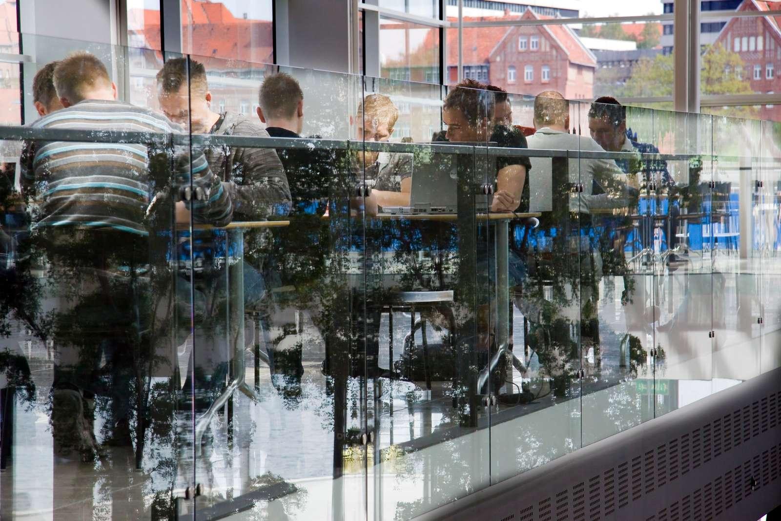 Sønderborg Kommune glæder sig over maskinmesteruddannelse