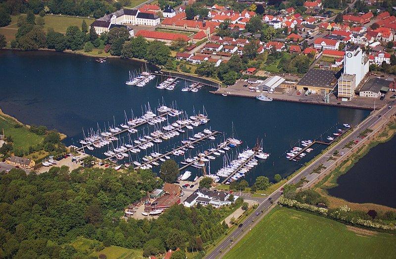 Augustenborg får driftsstøtte til byudvikling