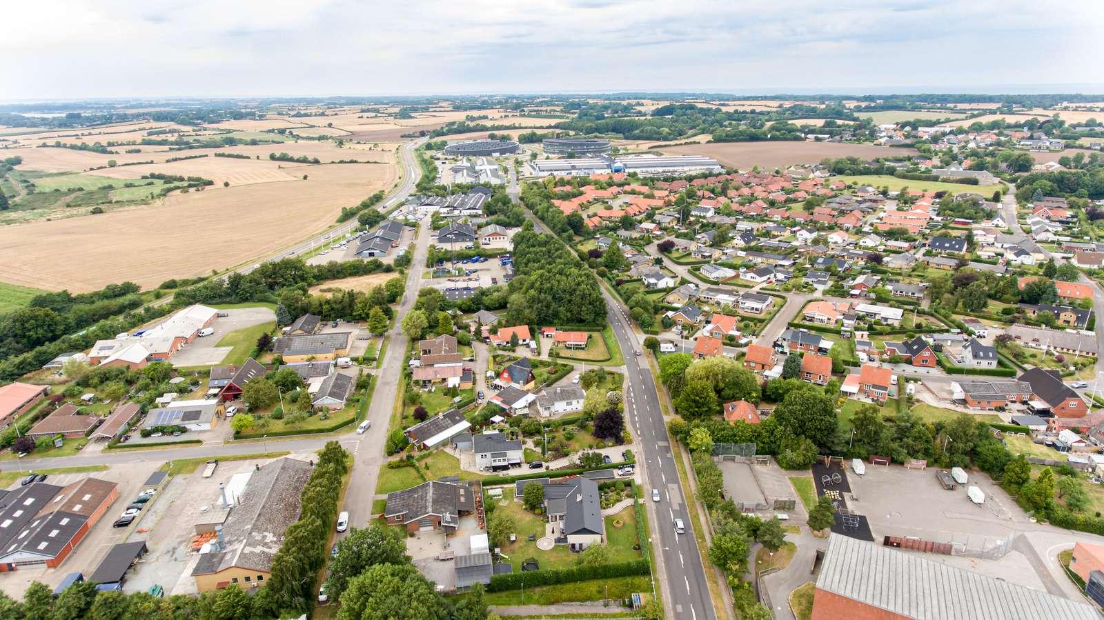 KommuneNyheder - Byrådet sikrer fremdriften af udviklingen på Nordals