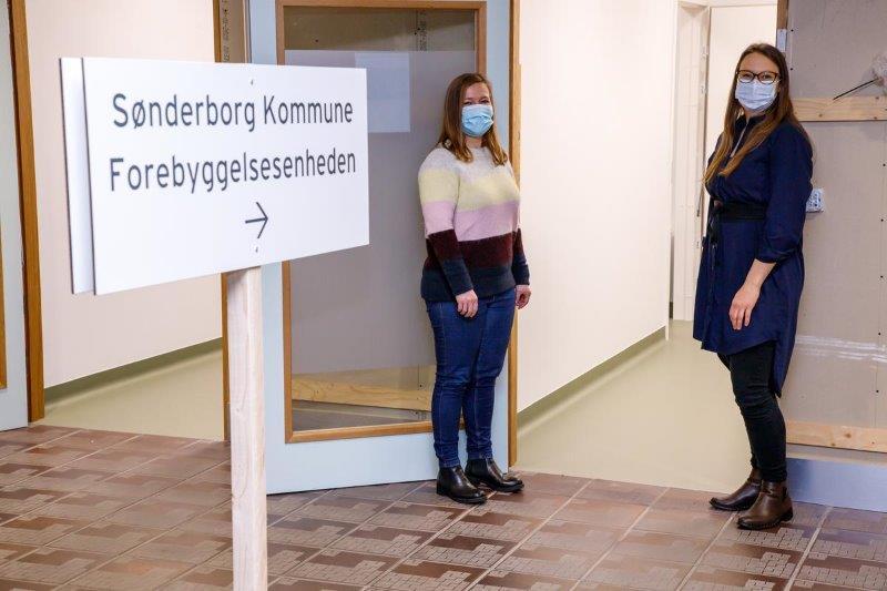 KommuneNyheder - Sygehus og kommune går sammen om forebyggelse