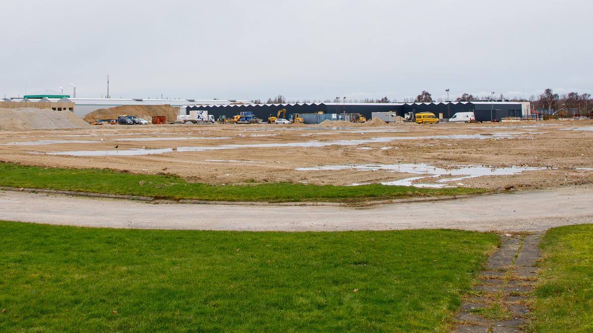 KommuneNyheder - Europas største byggevarehuskæde kommer til Sønderborg