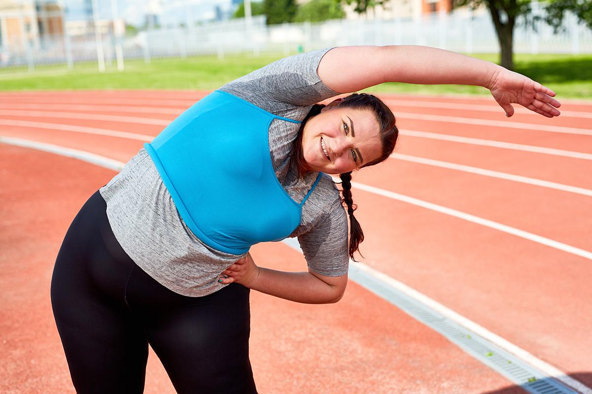 KommuneNyheder - Overvægtsindsats flytter fokus fra krop til hjerne