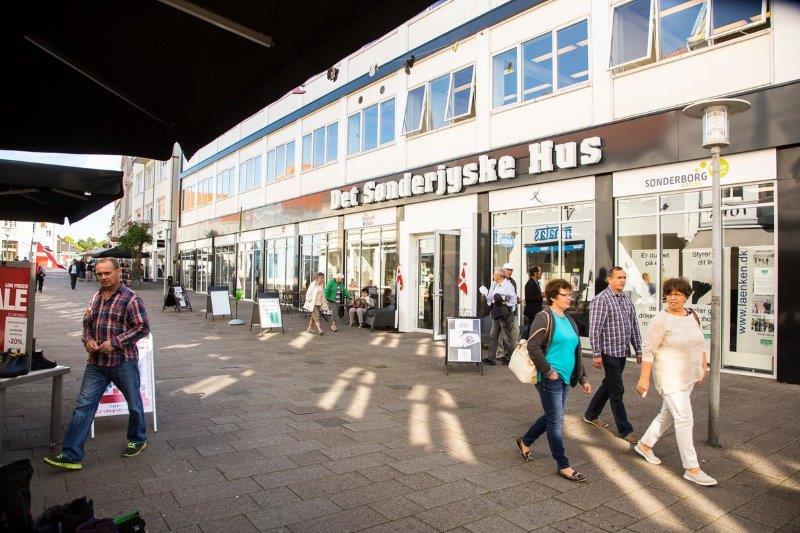 KommuneNyheder - Friere rammer til ny forpagter i Det Sønderjyske Hus