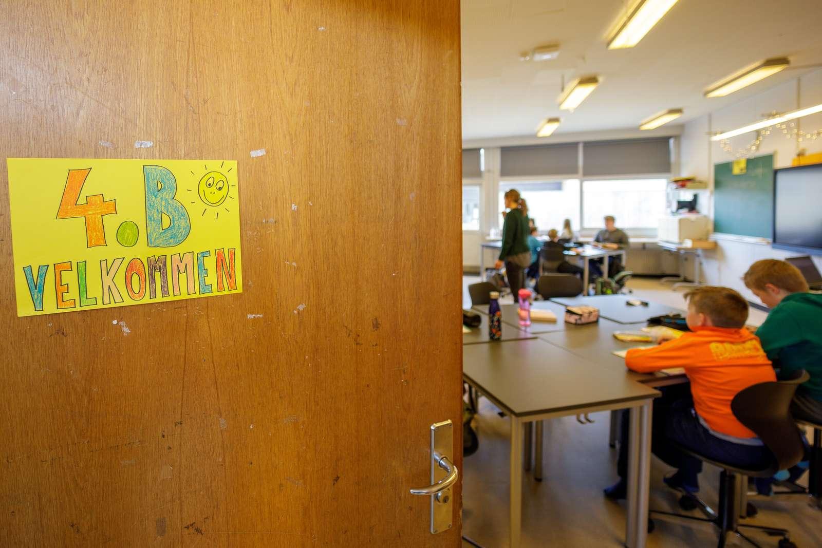 KommuneNyheder - Folkeskolerne i Sønderborg Kommune åbner helt mandag