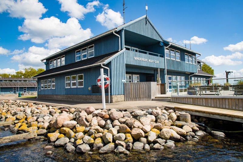 KommuneNyheder - Idrætsanlæspulje støtter 13 projekter med 1,67 mio. kr.