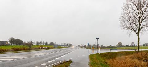 KommuneNyheder - Trafikløsning ved Guderup er godt på vej