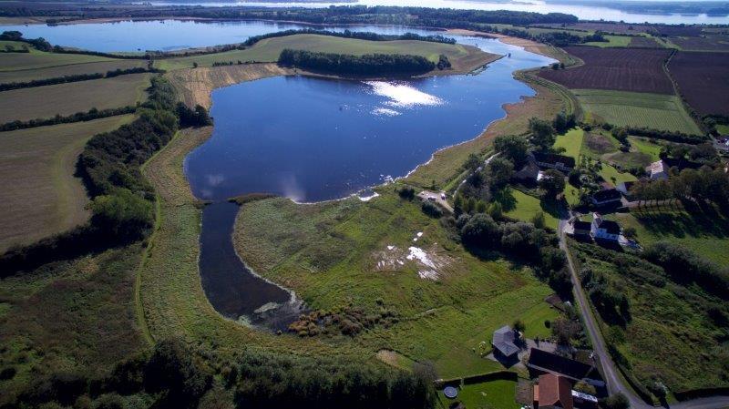 KommuneNyheder - Plan for Naturpark Nordals i offentlig høring