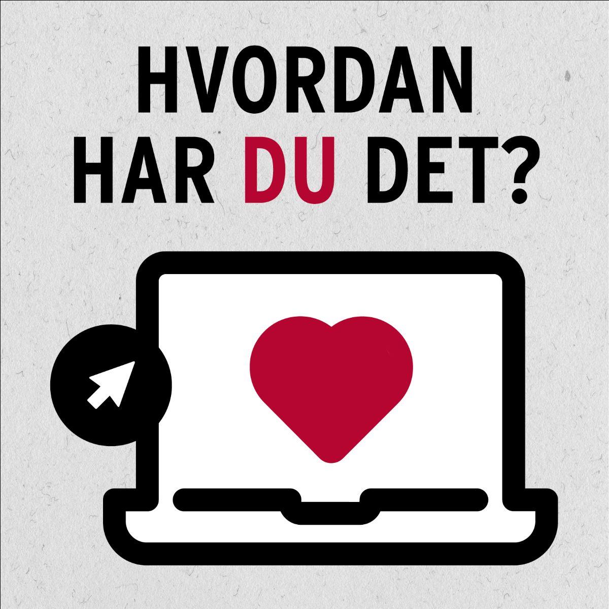 KommuneNyheder - 300.000 danskere bliver spurgt om deres sundhed