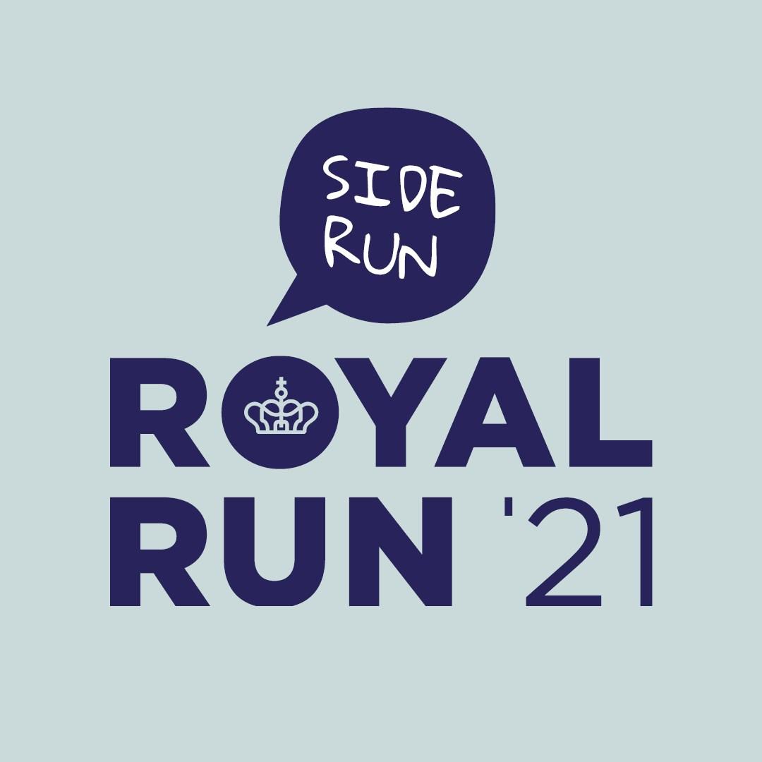 Sønderborg i bevægelse: Mere end 50 institutioner laver Royal Side Run