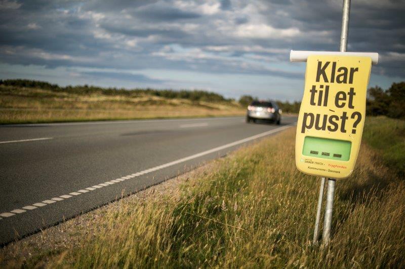 KommuneNyheder - Vær med til at forhindre spritkørsel
