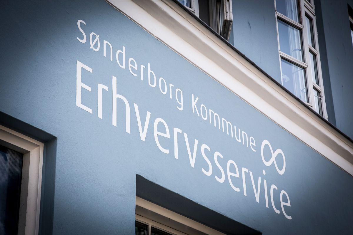 Nye initiativer på erhvervsområdet er godkendt i Byrådet
