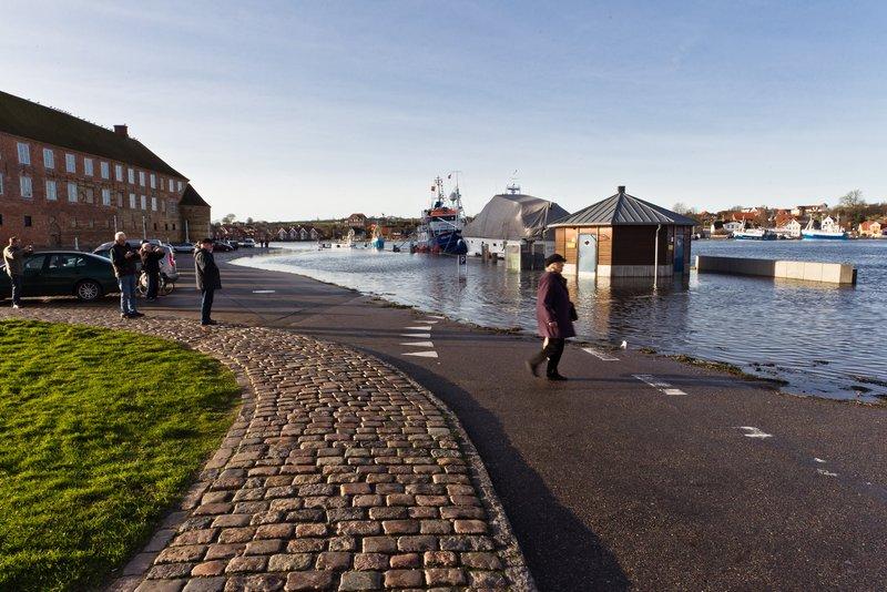 KommuneNyheder - Sønderborg satser på at opnå C40-klimastempel