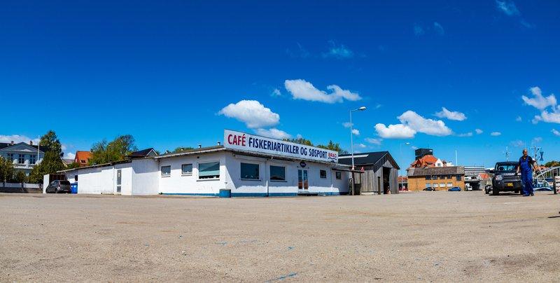 KommuneNyheder - Køb af ejendom baner vejen for at udvikle Sundgade
