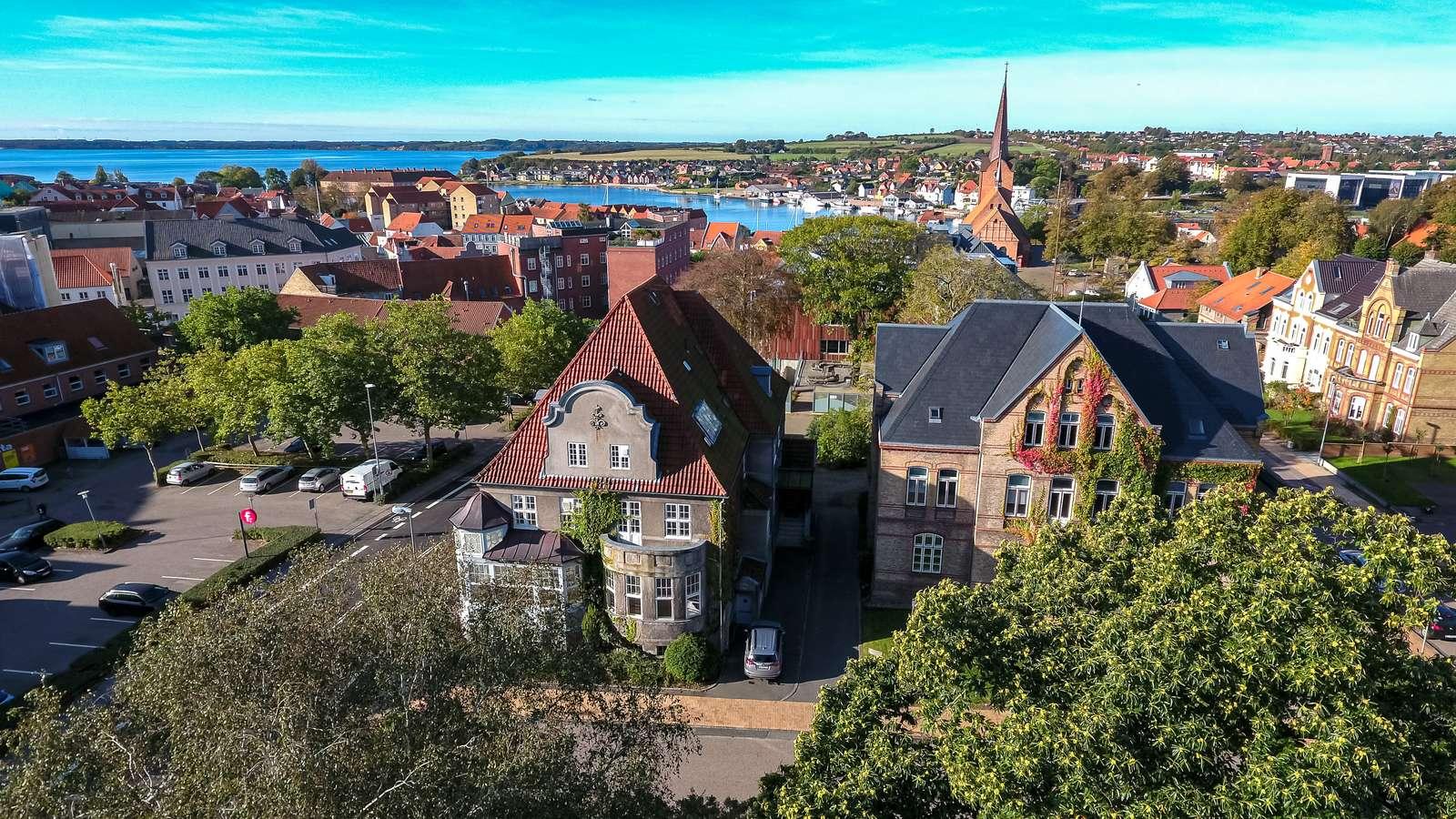 KommuneNyheder - Bevaringsværdige huse sikres med lokalplan