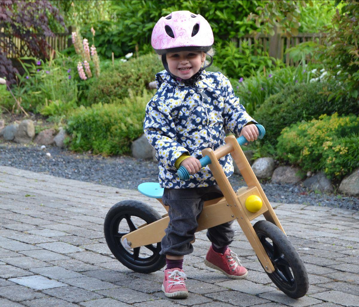 KommuneNyheder - Hele familien cykler i maj