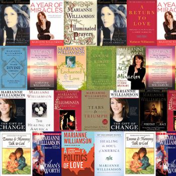 Books by Marianne Williamson