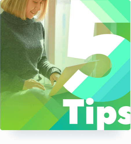 Top 5 Tips for Testers to Work from Home Effectively