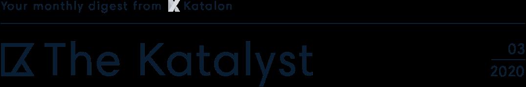 Katalyst - Mar Newsletter