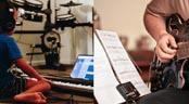 Online Music Learning Platform Spardha Raises $410K
