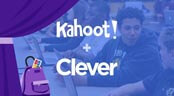 Kahoot! Acquires US-based Digital Learning Platform Clever for up to $500M
