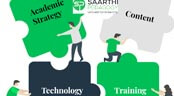 Learning Outcomes-Focused Startup Saarthi Pedagogy Raises $943K In First Funding