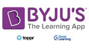 BYJU'S Acquires After-School Learning App Toppr & Upskilling Platform Great Learning