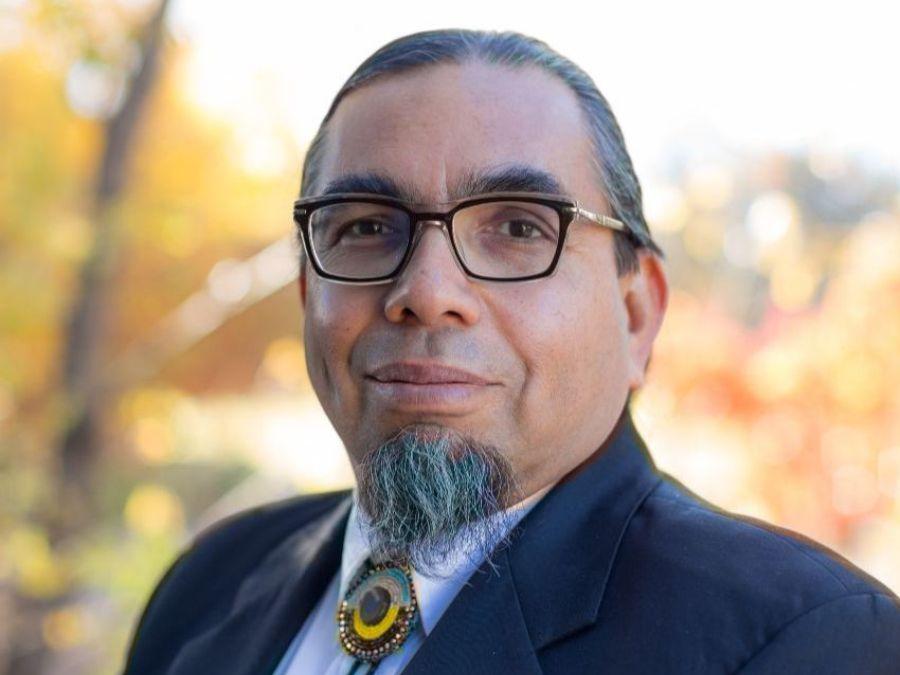 Richard Frias, NAFOA Executive Director