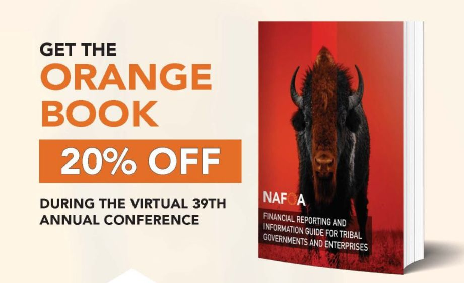 Get the Orange Book 20% Off During the Virtual 39th Annual Conference