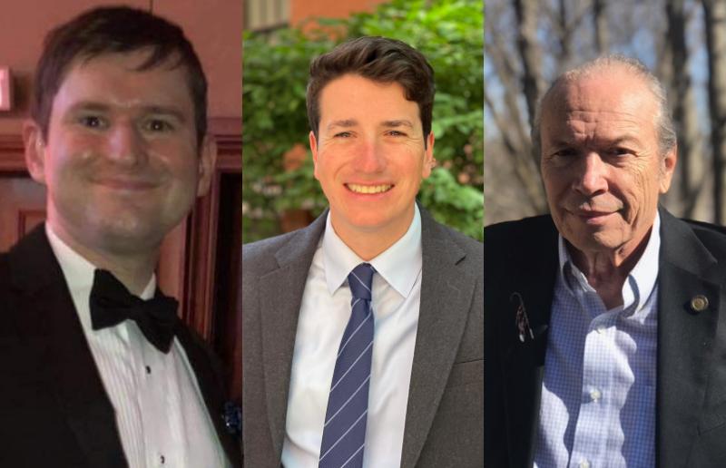 New NAFOA Policy Team Members