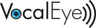 VocalEye Logo