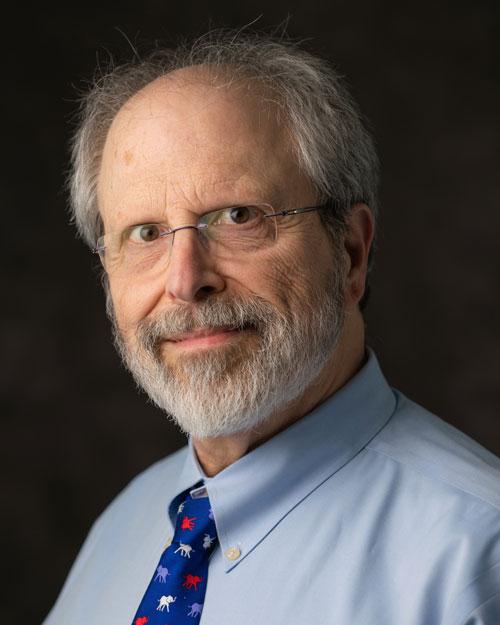 Dr. Roger Galburt picture