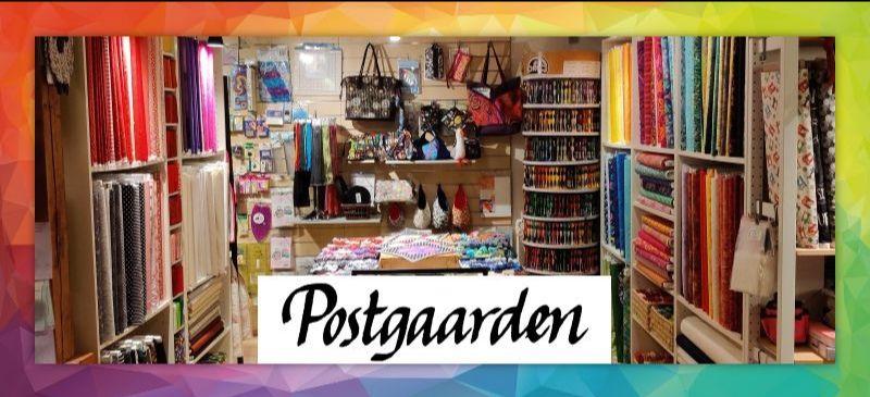 Postgaarden - Hjørring