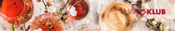 20% sleva na Prosecco Rosé z první šarže nové apelace