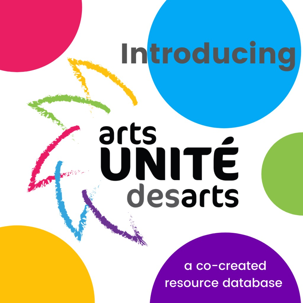 ArtsUNITE Logo