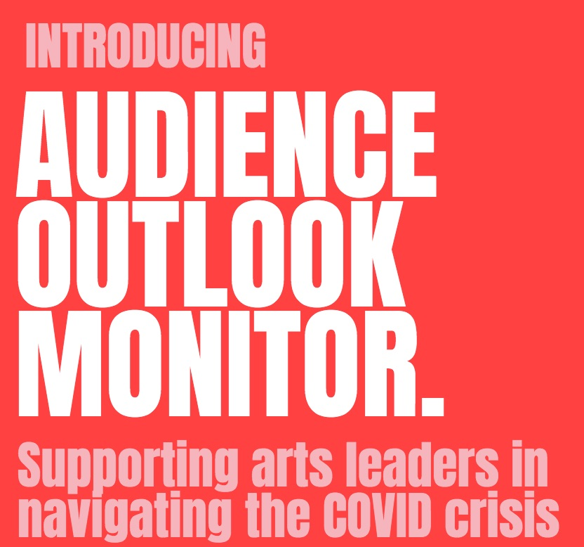 Audience Outlook Monitor graphic