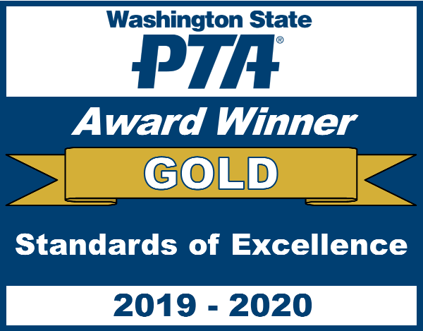 Award - Standards of Excellence