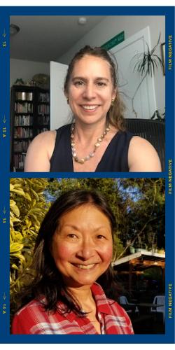 Parent Education Co-Chairs: Irene Neumann and Hae Sue Park