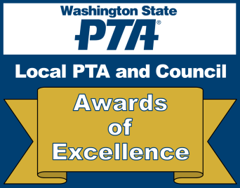 WSPTA Awards of Excellence