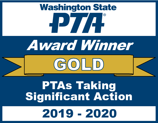 Award Winner - PTAs Taking Significant Action