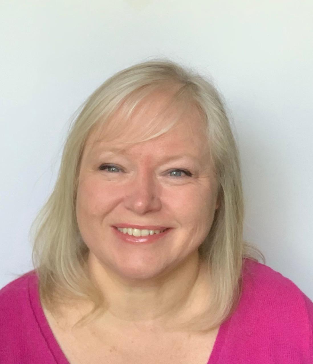 Brandi Comstock, LWPTSA Council President