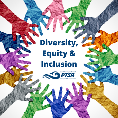 Diversity, Equity and Inclusion Committee