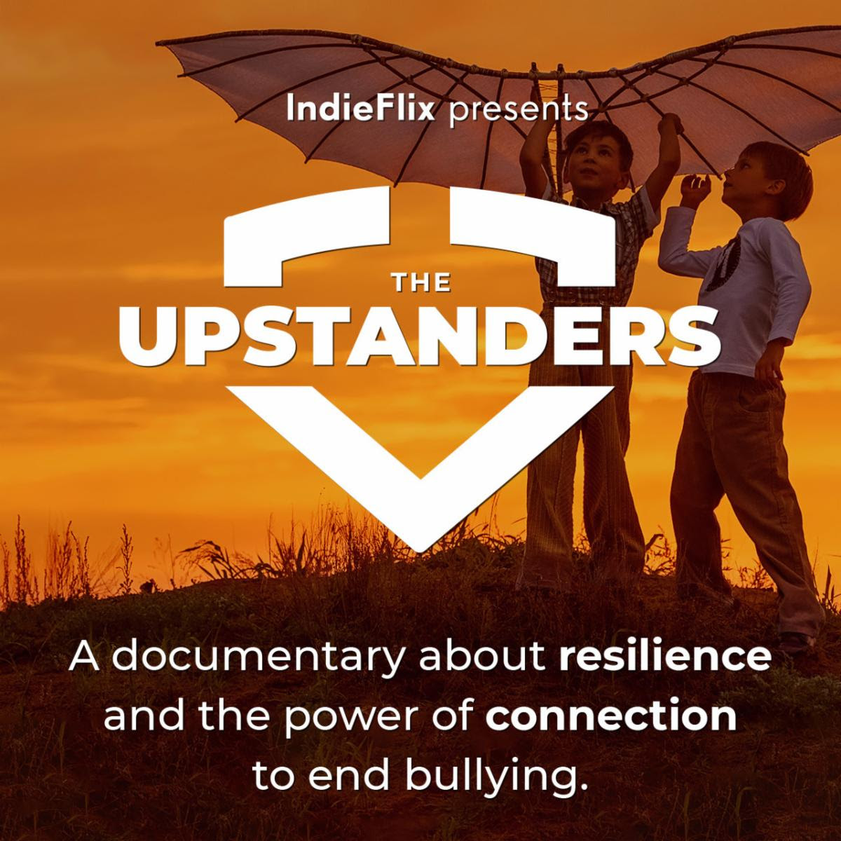 The Upstanders movie pster